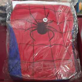Tenu de spiderman
