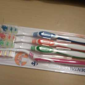 Des brosses a dents
