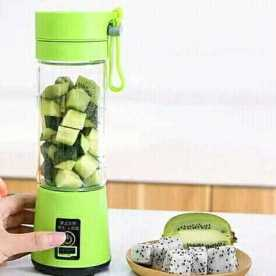 Usb Juicer mixeur rechargeable